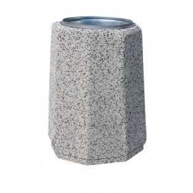 Kosz betonowy kod: 108 B