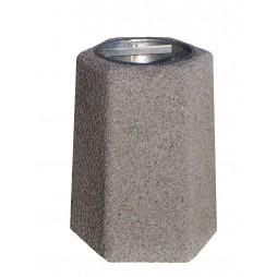 Kosz betonowy kod: 101