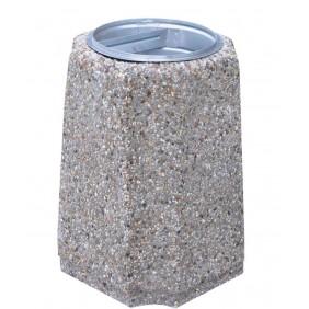 Kosz betonowy kod: 153