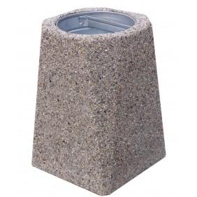 Kosz betonowy kod: 144
