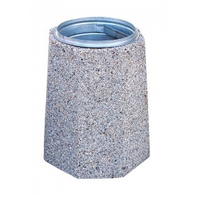 Kosz betonowy kod: 109