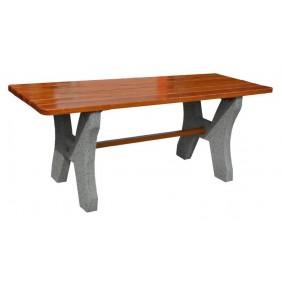 Betonowy stół piknikowy kod: 506
