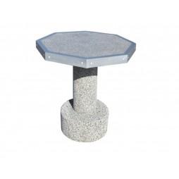 Betonowy stół parkingowy kod: 515
