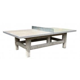 Betonowy stół do gry w tenisa kod: 502