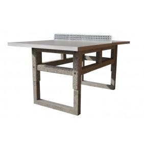 Betonowy stół do w tenisa kod: 502B