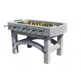 Betonowy stół do gry w piłkarzyki kod: 510