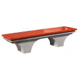 Ławka betonowa kod: 420