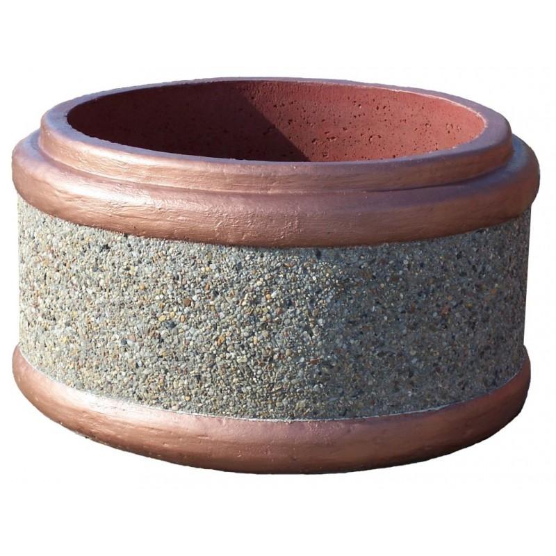 Donica betonowa kod: 220A