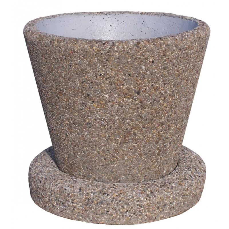 Donica betonowa kod: 220C