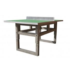 Betonowy stół do w tenisa kod: 502B malowany