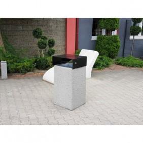 Kosz betonowy kod: 156