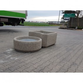 Donica betonowa kod: 293