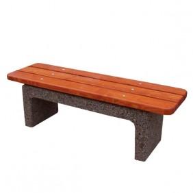 Ławka betonowa kod: 467
