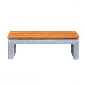 Ławka betonowa kod: 468