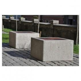 Ławka betonowa kod: 427