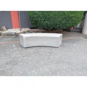 Ławka betonowa kod: 475