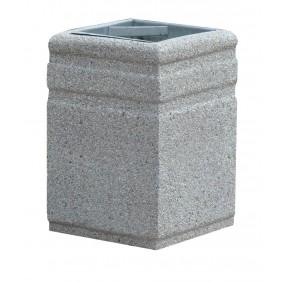 Kosz betonowy kod: 126