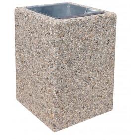 Kosz betonowy kod: 127