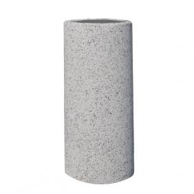 Donica betonowa okrągła Ø50 wys. 120 kod: 280