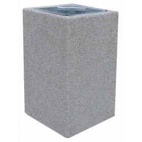 Kosz betonowy kod: 140