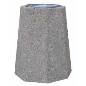 Kosz betonowy kod: 141