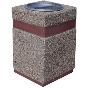 Kosz betonowy kod: 146